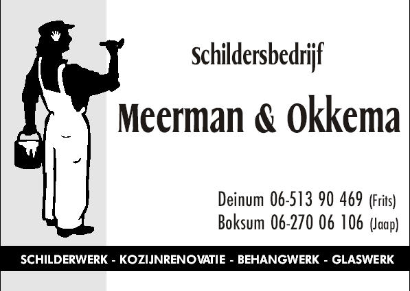 Meerman & Okkema